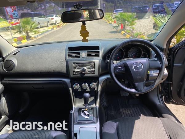 Mazda Atenza 2,0L 2012-8