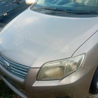 Toyota Axio 1,5L 2007