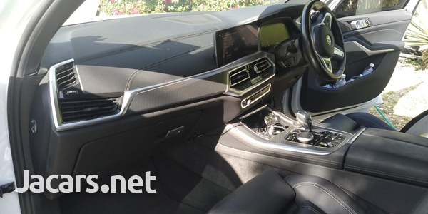 BMW X5 2,5L 2020-5