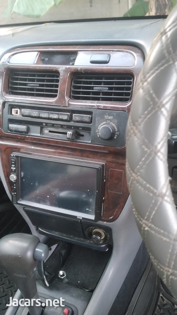Toyota Camry 0,4L 1997-3
