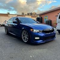 BMW 3-Series 2,0L 2020