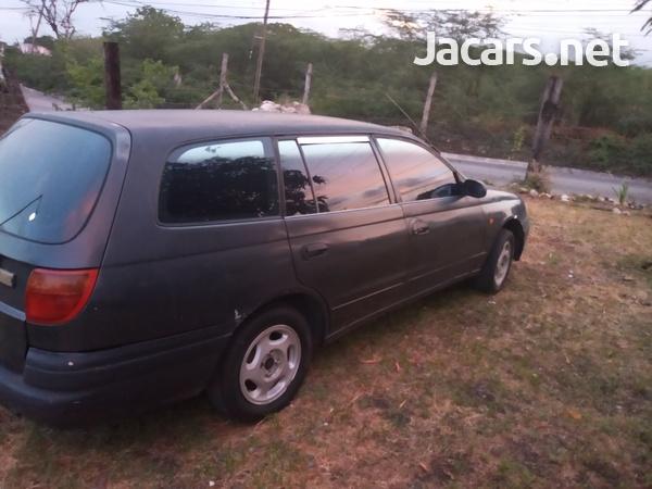 Toyota Caldina 1,5L 1999-4