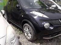 Nissan Juke 1,5L 2013