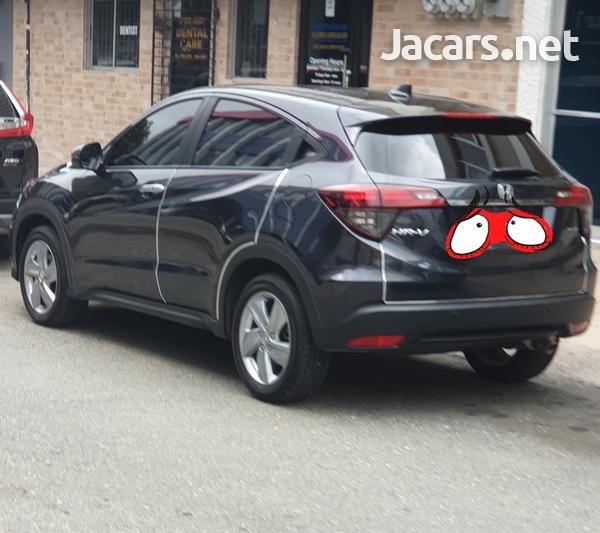 Honda HR-V 1,8L 2018-2