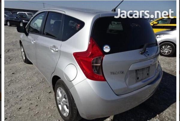 Nissan Note 1,3L 2016-9