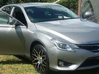 Toyota Mark X 2,2L 2015