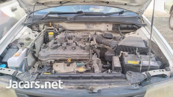 Nissan AD Wagon 1,5L 2007-8
