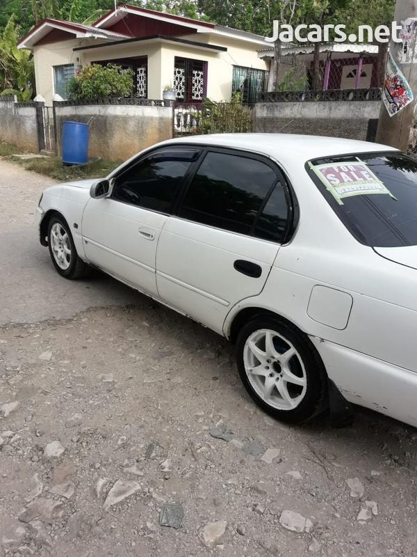Toyota Corolla 1,8L 1994-5