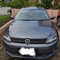 Volkswagen Jetta 1,4L 2013