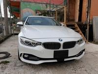 BMW 4-Series 0,4L 2014
