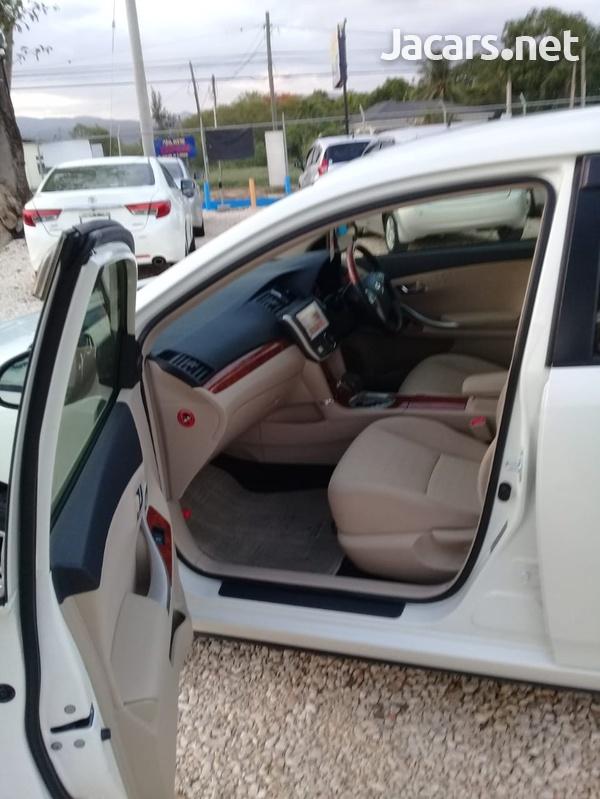 Toyota Allion 1,8L 2016-5