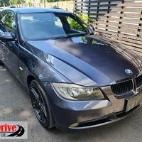 BMW 3-Series 2,0L 2008