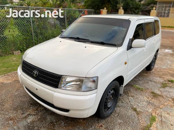 Toyota Probox 1,5L 2011-8