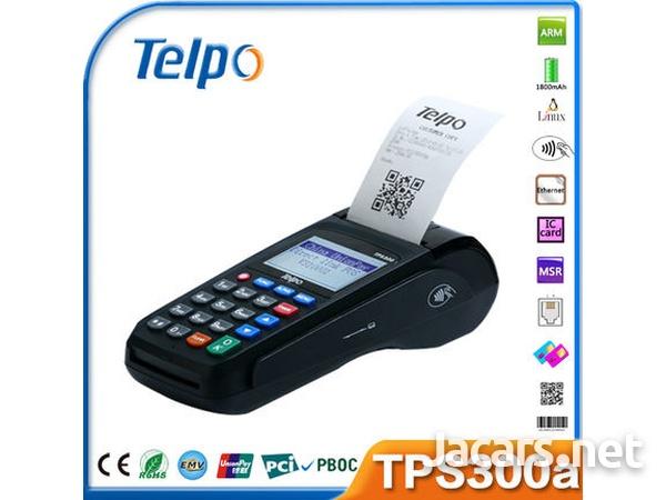 PHONE CARD TERMINALS-3