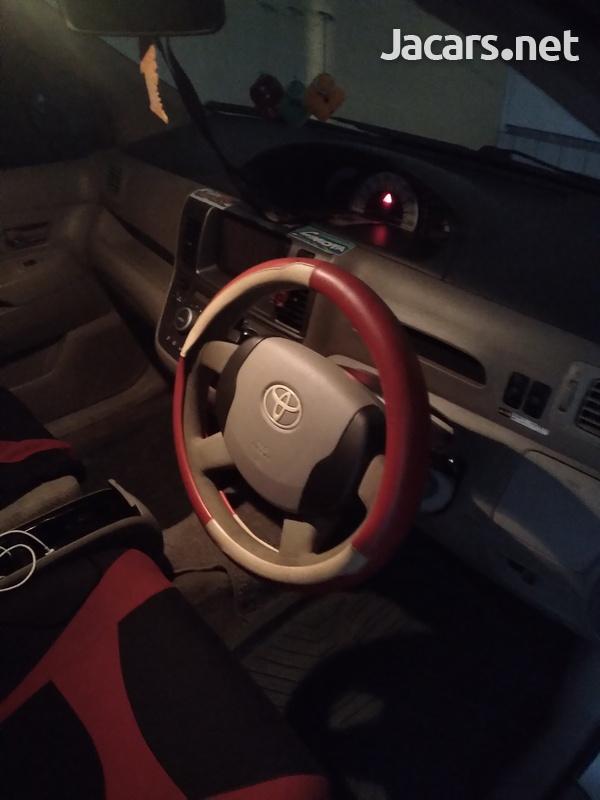 Hyundai Tiburon 1,5L 2008-1