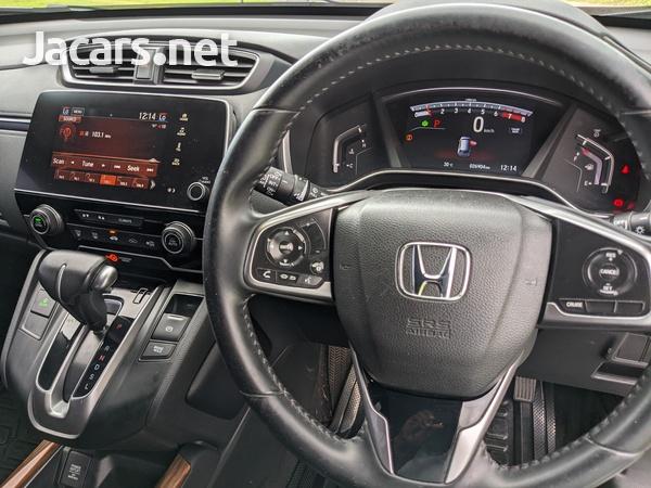 Honda CR-V 1,5L 2019-10