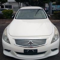 Nissan Skyline 2,4L 2011