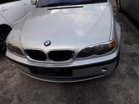BMW 3-Series 1,6L 2002