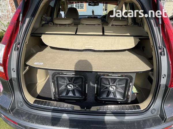 Honda CR-V 2,0L 2011-15