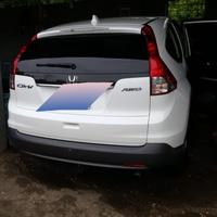 Honda CR-V 2,3L 2015