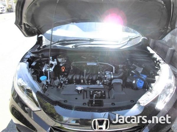 Honda Vezel 1,6L 2016-12