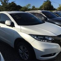 Honda Vezel 1,5L 2018