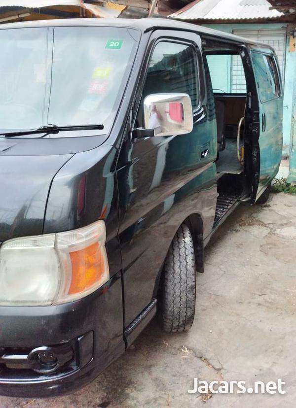Nissan carvarn 2012-8