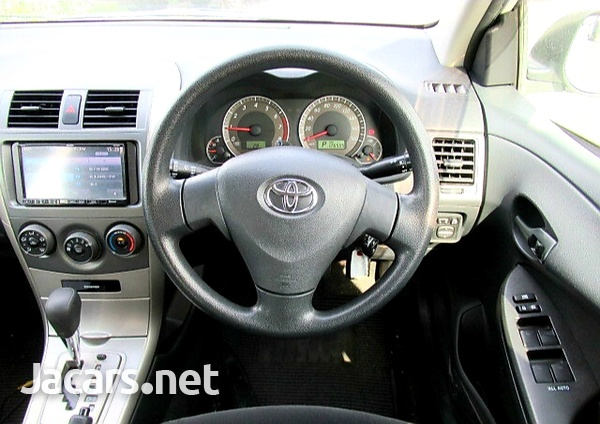 Toyota Fielder 1,5L 2012-9