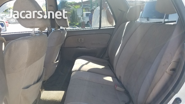 Toyota Hilux 3,0L 2001-6