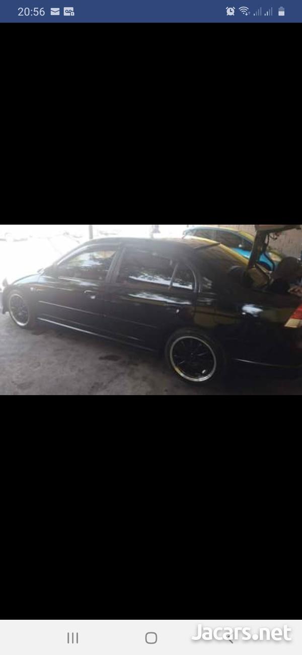 Honda Civic 1,6L 2003-7
