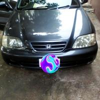 Honda Integra 1,4L 1998