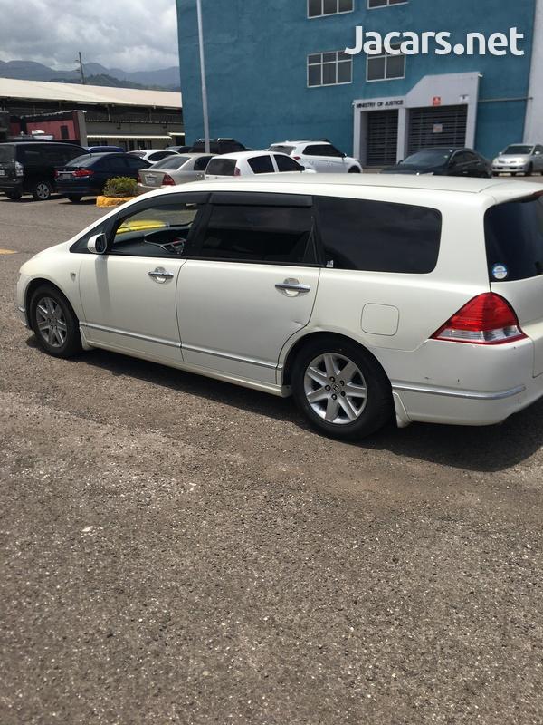 Honda Odyssey 2,4L 2006-1