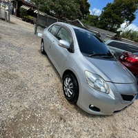 Toyota Belta 1,3L 2011