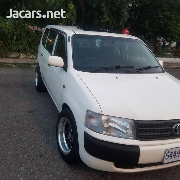 Toyota Probox 1,4L 2011-1
