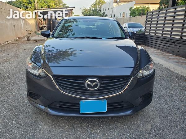 Mazda 6 2,0L 2014-3