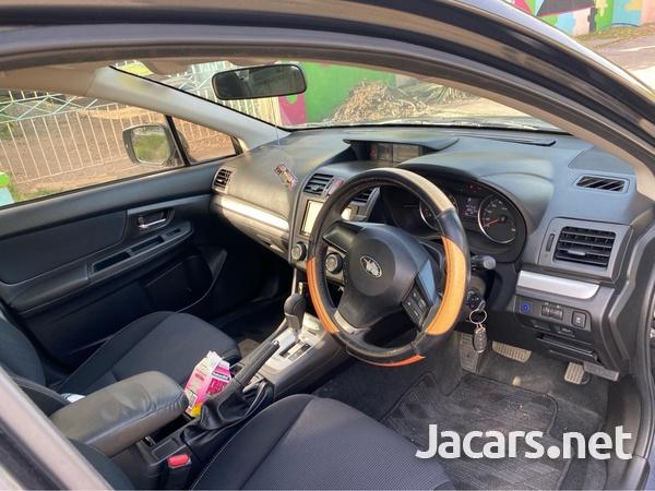 Subaru G4 2,0L 2013-6