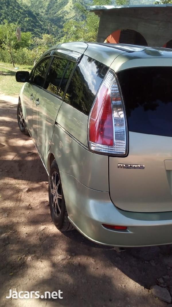 Mazda Premacy 2,5L 2007-1