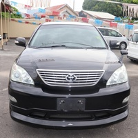 Toyota Harrier 2,4L 2012