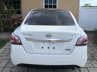 Nissan Altima 2,5L 2014