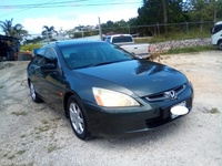 Honda Accord 1,5L 2004