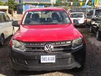 Volkswagen Amarok 3,5L 2012