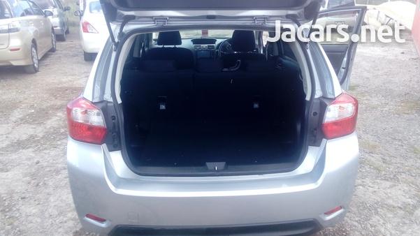 Subaru Impreza 1,5L 2013-8