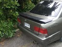Toyota Camry 1,8L 1995