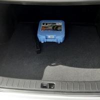 Nissan Latio 1,9L 2014