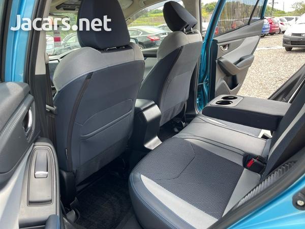 Subaru XV 2,0L 2019-12