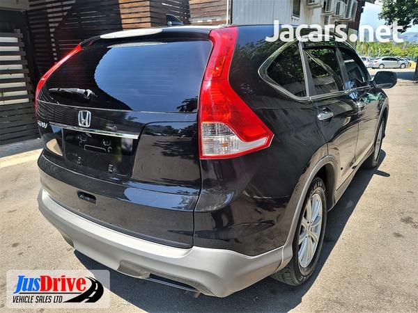 Honda CR-V 1,9L 2013-6