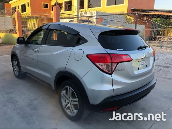 Honda Vezel 1,6L 2014-5