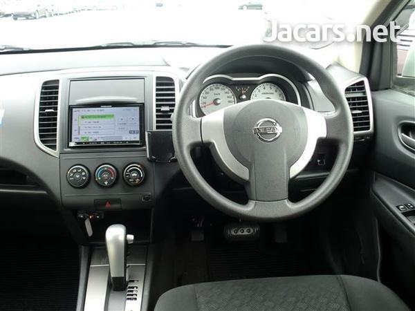 Nissan Wingroad 1,5L 2016-2