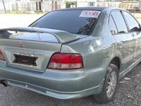 Mitsubishi Galant Fortis 2,2L 1998