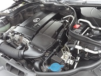 Mercedes-Benz C-Class 1,8L 2009